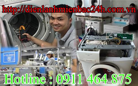 Bảo dưỡng máy giặt uy tín chuyên nghiệp tại Quận Hoàng Mai Hà Nội 0911464875