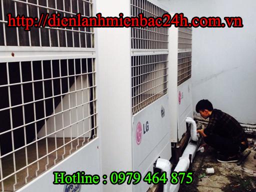 Bảo dưỡng điều hòa uy tín chuyên nghiệp giá rẻ tại hà nội 0911464875