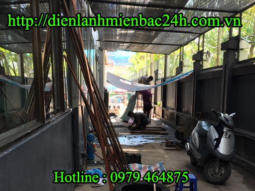 Sửa chữa-lắp đặt-bảo dưỡng các loại điều hòa inverter,nhật bãi & các hãng điều hòa khác trên thị trường tại quận Ba Đình và các quận lân cân khác trong TP-Hà Nội