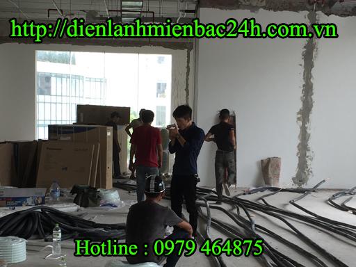 Lắp đặt-sửa chữa-bảo dưỡng điều hòa tại Quận Hai Bà Trưng Hà Nội-0911464875