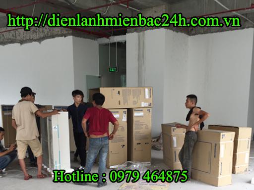 Bảo-dưỡng-sửa chữa-lắp đặt điều hòa tại Hoàn Kiếm Hà Nội-0979464875